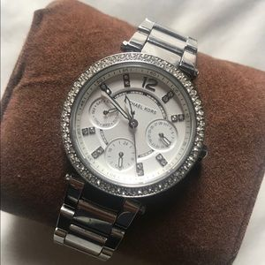 MICHAEL KORS PARKER WATCH